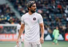 Rodolfo Pizarro derrota a Raúl Jiménez en amistoso de FIFA 20´