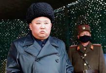 ¿Qué pasa si desaparece Kim Jong Un?