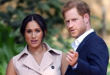 El tabloide Mail on Sunday gana la primera batalla legal a Meghan Markle
