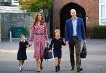 Hijos de William y Kate de Cambridge dedican mensaje a Diana de Gales