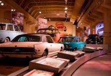 Un paseo virtual por el Museo Henry Ford