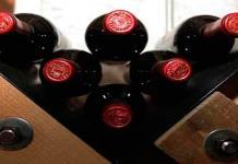 Cinco errores al momento de guardar botellas de vino