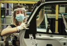 Ford detecta más empleados con COVID-19 tras el reinicio de la producción