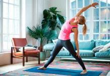 Evita que tus músculos se atrofien en cuarentena