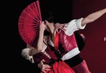 Ballet Bolshói ofrecerá Don Quijote