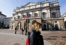 La Scala de Milán abre tour virtual durante cuarentena