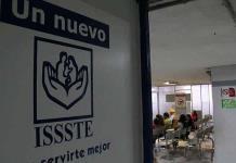 Piden apoyo al Congreso para resolver desabasto de medicamentos en el ISSSTE