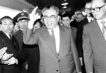 Un poeta venezolano en las mazmorras de Kim Il-sung