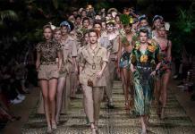 Innovadoras tendencias en la moda del verano