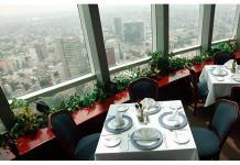CDMX estudia reabrir restaurantes el 15 de junio