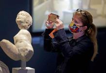 #MuseumWeek: museos de todo mundo combaten el coronavirus con cultura