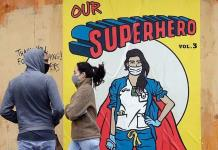 La fotógrafa Phyllis Galembo pide más respeto para la máscara