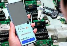 Presentan primer teléfono con tecnología de seguridad cuántica, imposible de hackear