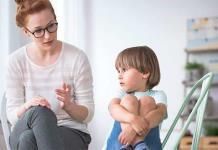 Emociones en los niños por cuarentena