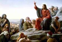 En las crisis también se encuentra Dios