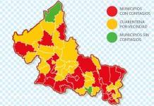 Yerros en Municipios de la Esperanza