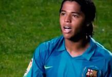 VIDEO: El día que Giovani dos Santos marcó tres goles con Barcelona