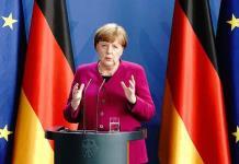 Alemania y Francia proponen un fondo de 500 mil millones de euros para reconstrucción