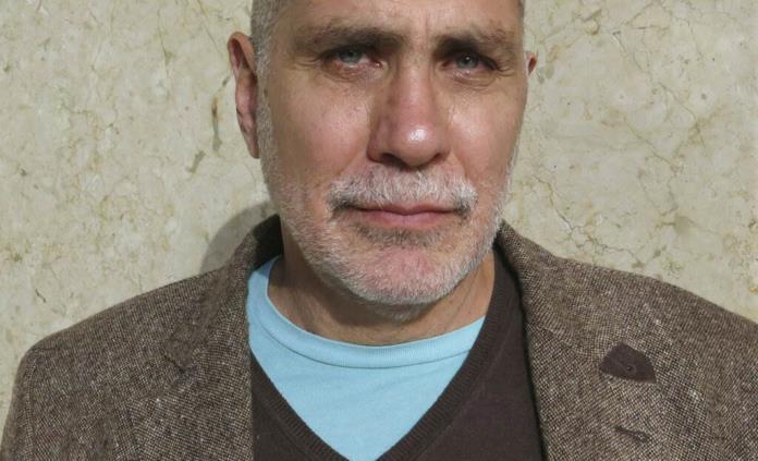Nunca estoy contento con la obra final, reconoce Guillermo Arriaga