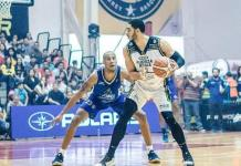 Baloncesto mexicano prepara temporada con reducción de la mitad de sus gastos