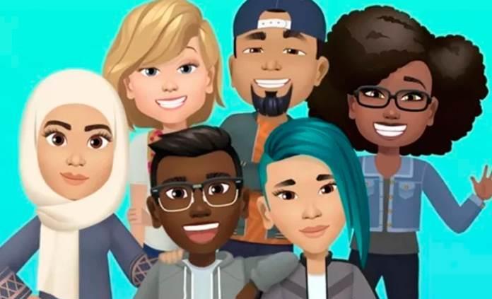 ¿Cómo crear tu propio Facebook Avatar?