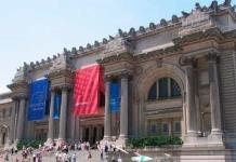El Museo Metropolitano de Nueva York reabrirá en agosto y cancela su Met Gala