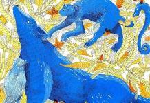 Artistas donan sus obras para ayudar a indígenas de la Amazonía peruana
