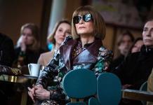 Anna Wintour advierte de efectos catastróficos del coronavirus en la moda
