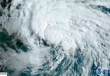 Temen una temporada de huracanes extremadamente activa en el Atlántico