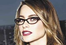 Sofía Vergara lanza línea de lentes