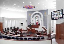 Declaran improcedente la iniciativa para despenalizar el aborto en SLP