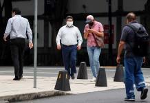 Van dos mil 930 casos acumulados de COVID-19 en Tabasco