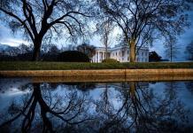 Muere por coronavirus el mayordomo de la Casa Blanca que trabajó para 11 presidentes