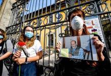 Italia registra 130 muertos con coronavirus y 652 nuevos casos en un día