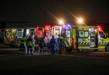 Casos de COVID-19 en Chile se acercan a los 62 mil y fallecidos llegan a 630
