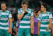 Liga MX anuncia tres casos más de Coronavirus en Santos; suman 15