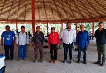 Ejidatarios amagan con manifestarse de no iniciar obra hidráulica