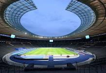 Hertha golea a Union en derbi