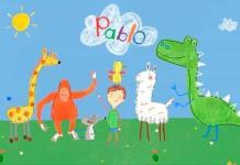 Pablo, la visión de un niño con TEA que retrata su mundo