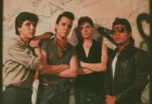 Dangerous Rhythm, una banda de punk mexicano con documental