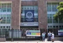 Detalla Fiscalía situación actual de los cuatro trabajadores que se contagiaron de Covid-19