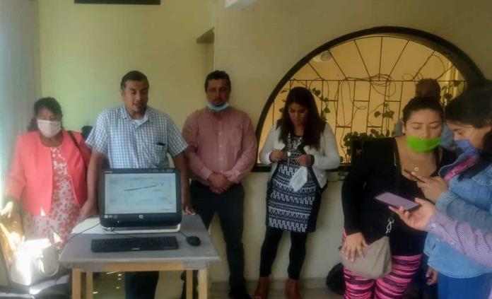 Tianguistas de Las Vías anuncian reinstalación; aseguran que tienen el visto bueno de la Coepris