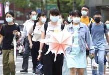 Taiwán realizará en humanos pruebas de una vacuna contra coronavirus
