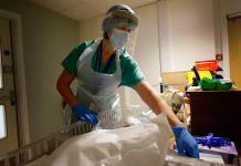 El Reino Unido contabiliza 282 nuevas muertes por COVID-19 y llega a 36 mil 675