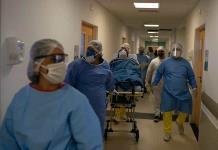 Los casos globales de COVID suben a 5.1 millones, con más de 333 mil muertes