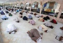 El mundo musulmán vive un sombrío final de Ramadán con más contagios y restricciones