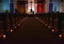 Corte de Apelaciones mantiene orden que prohíbe servicios religiosos en California