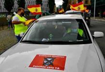 Vox, la ultraderecha española cada vez más presente