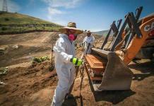 Restricciones en frontera México-EEUU no bloquean al virus