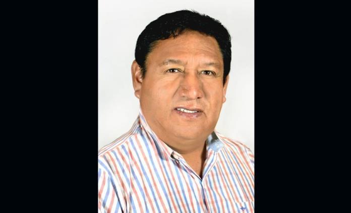 Muere presidente municipal de Tultepec